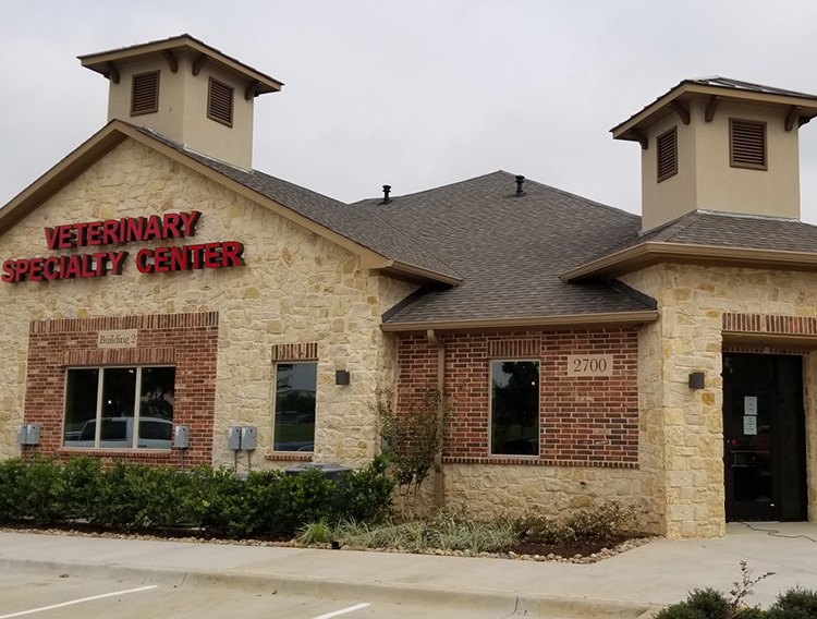 Eye Veterinary Clinic Grapevine, Texas
